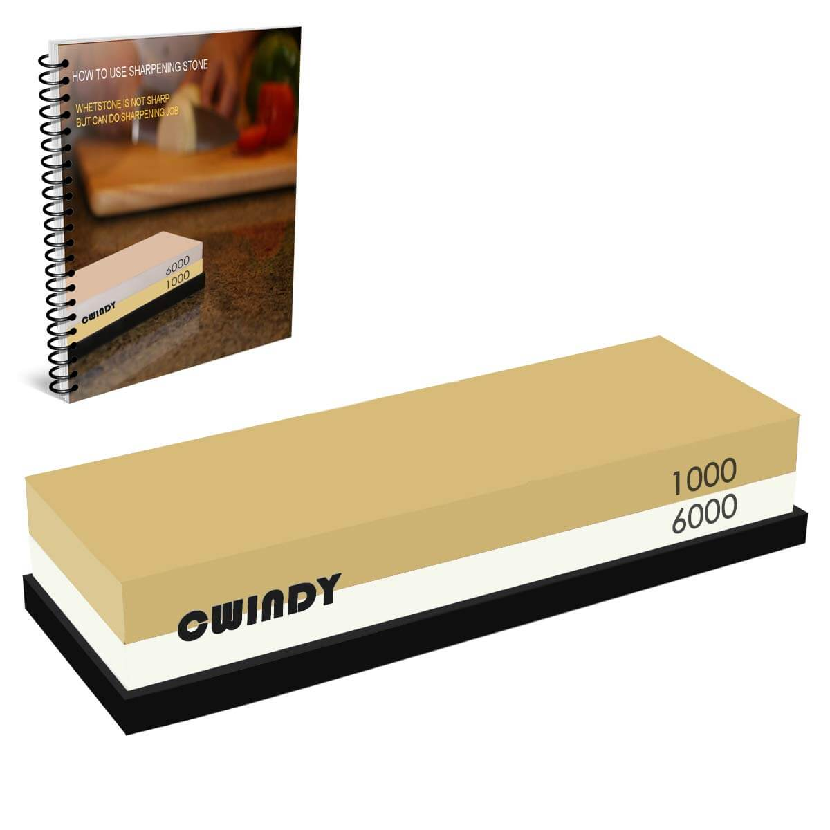 ​​CWINDY Sharpening Stone
