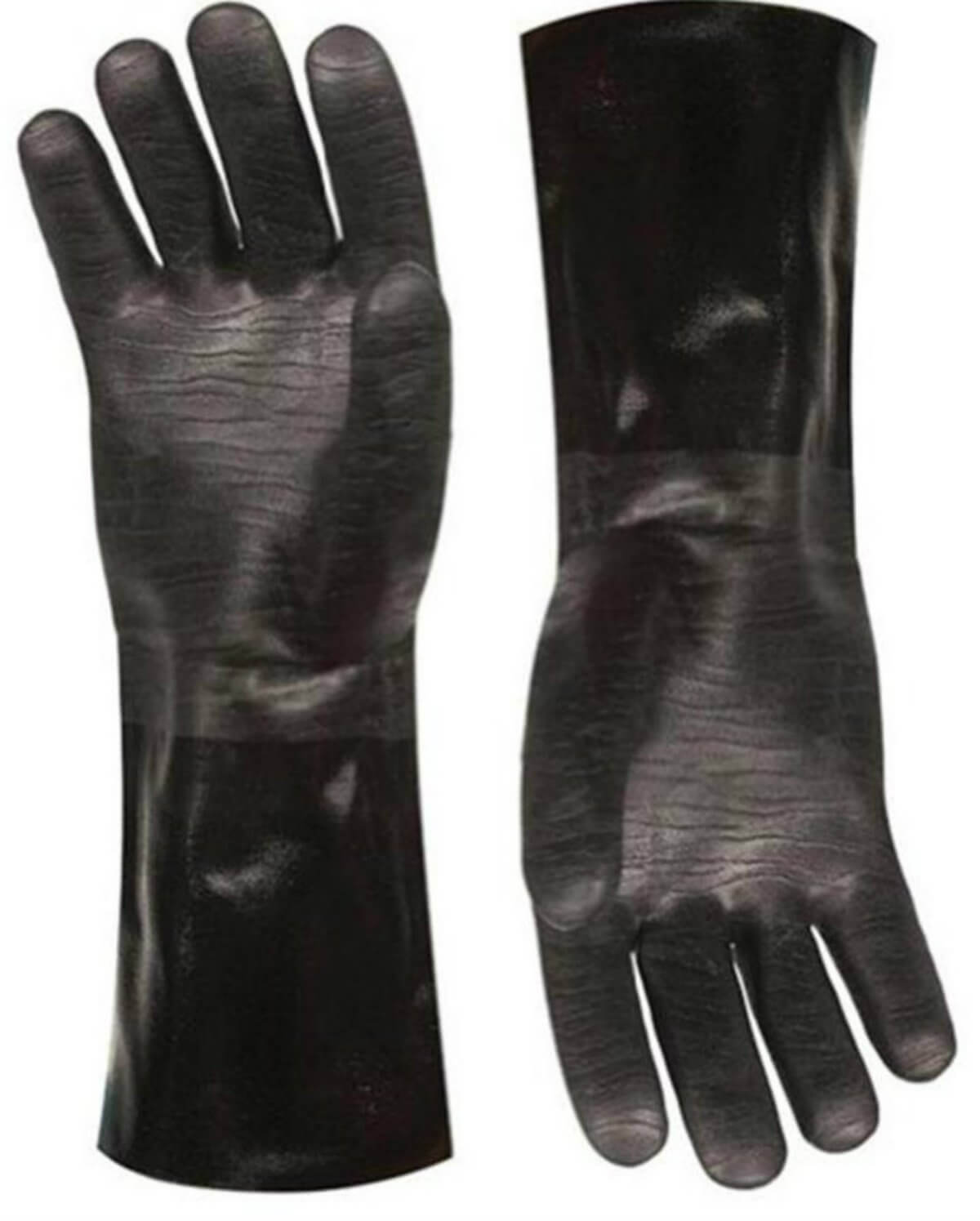 Artisan Griller Redefining Outdoor Cooking Barbeque Gloves