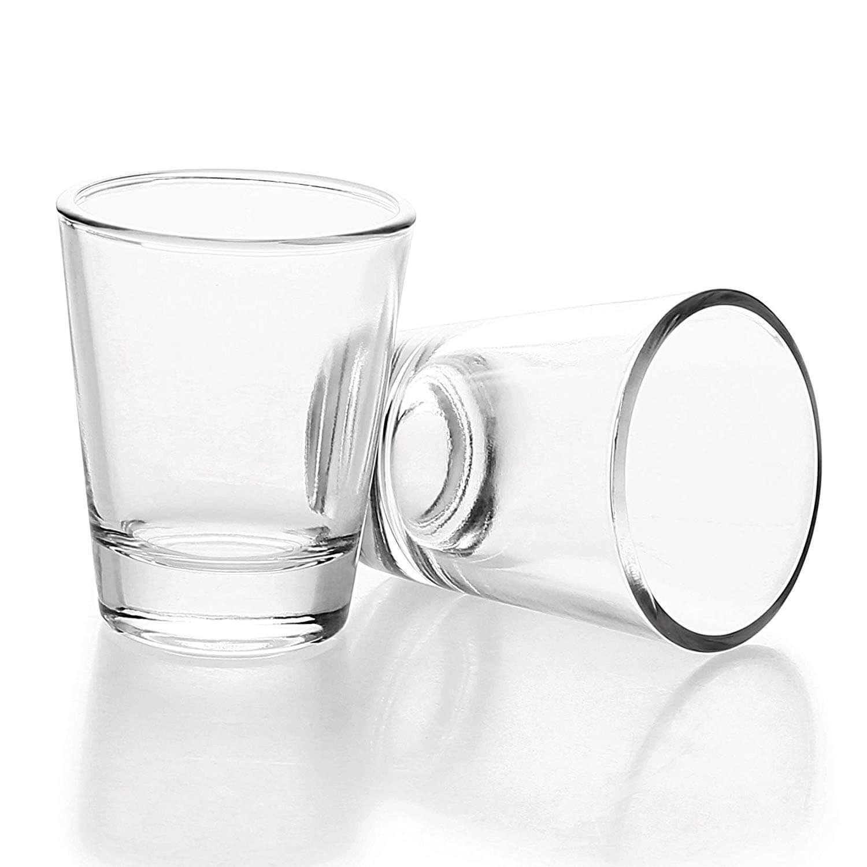 BCnmviku 1.5 oz Shot Glasses