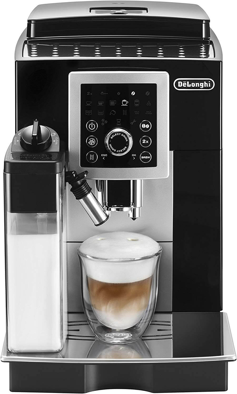 De'Longhi ECAM23260SB Magnifica Smart Espresso & Cappuccino Maker