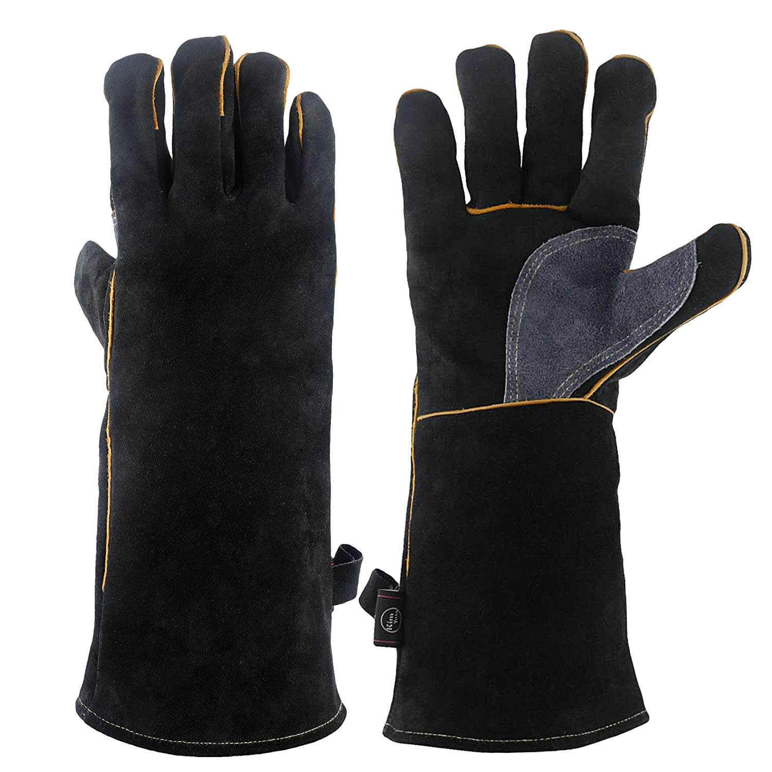 Kim Yuan Extreme Heat and Fire Resistant Gloves