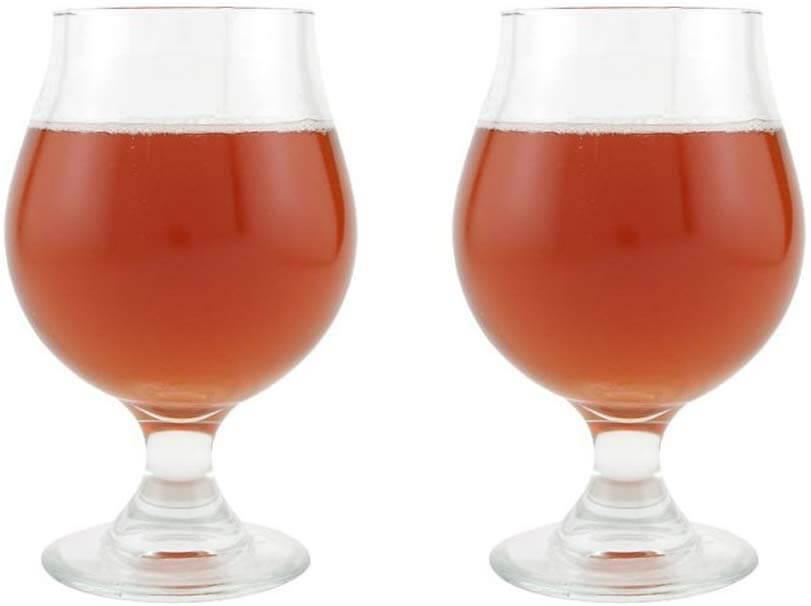 Libbey Belgian Beer Glass