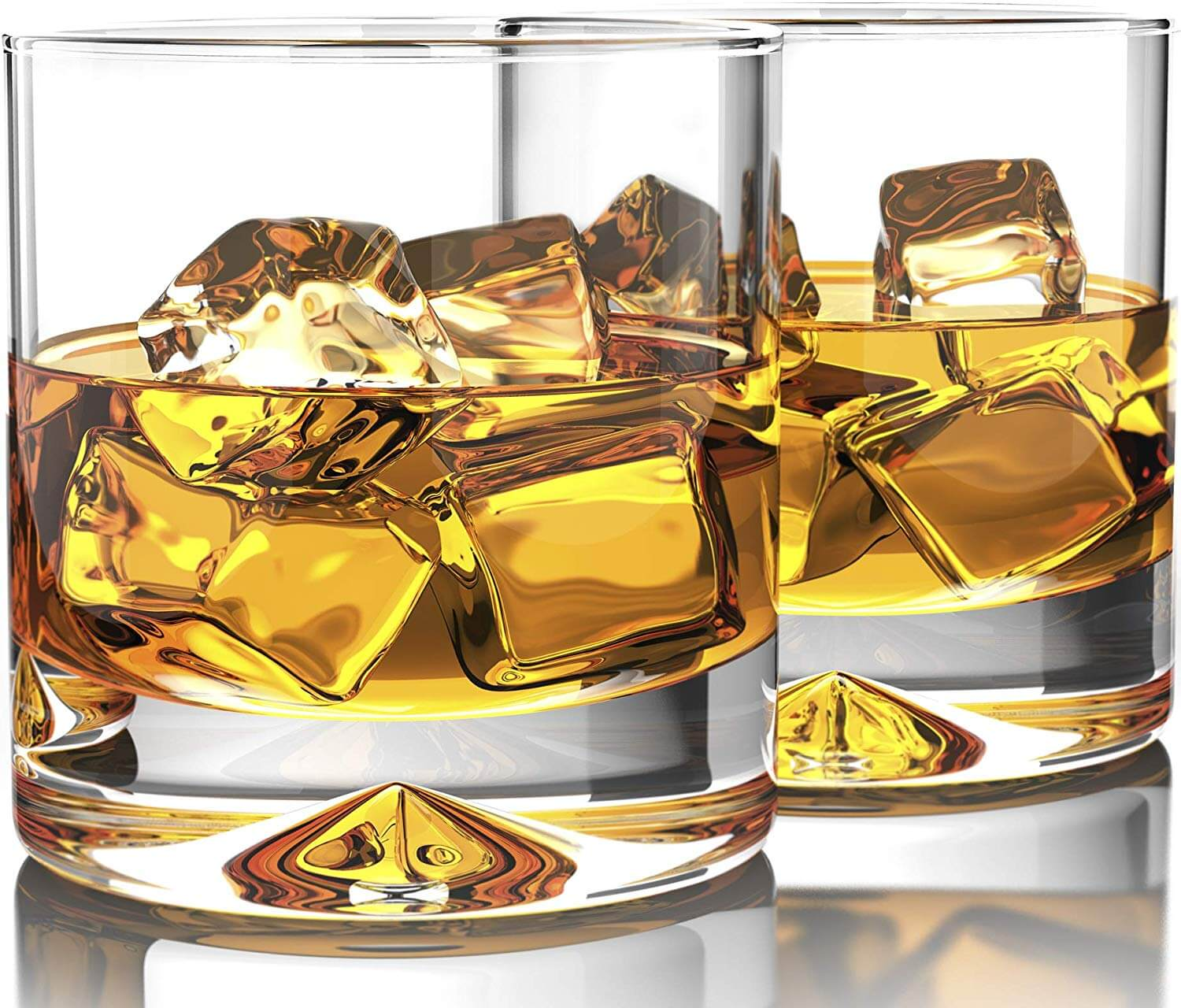 Mofado Premium Whiskey Glasses