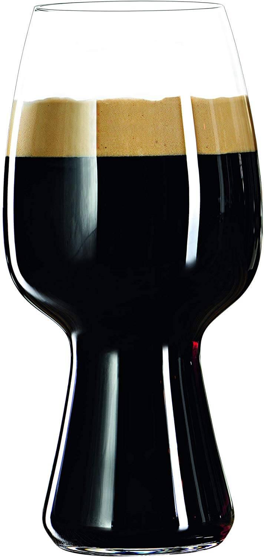 Spiegelau 4991381 Stout Craft Beer Glasses