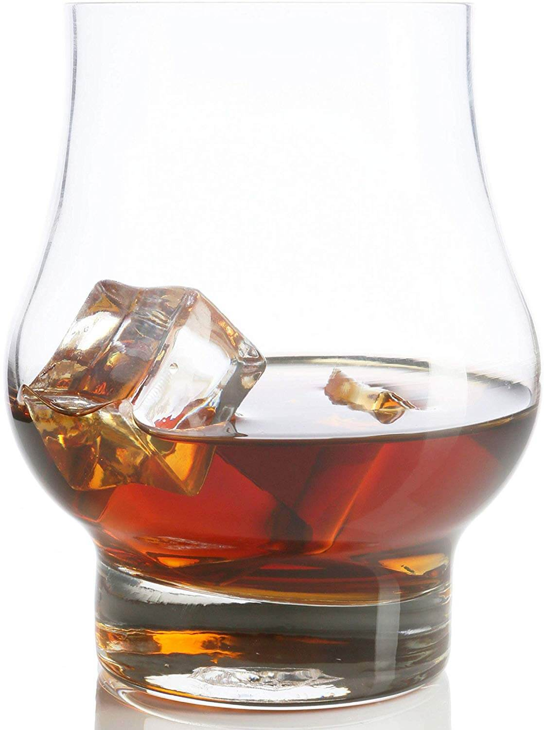 Taylor'd Milestones Reserve Whiskey Glass