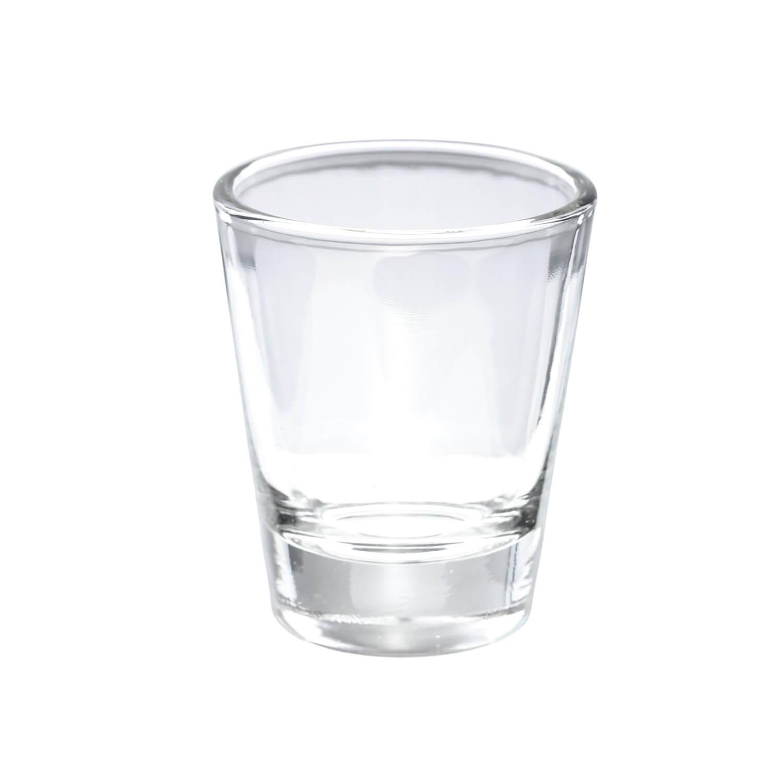 Thirsty Rhino Karan 1.5 oz Shot Glass