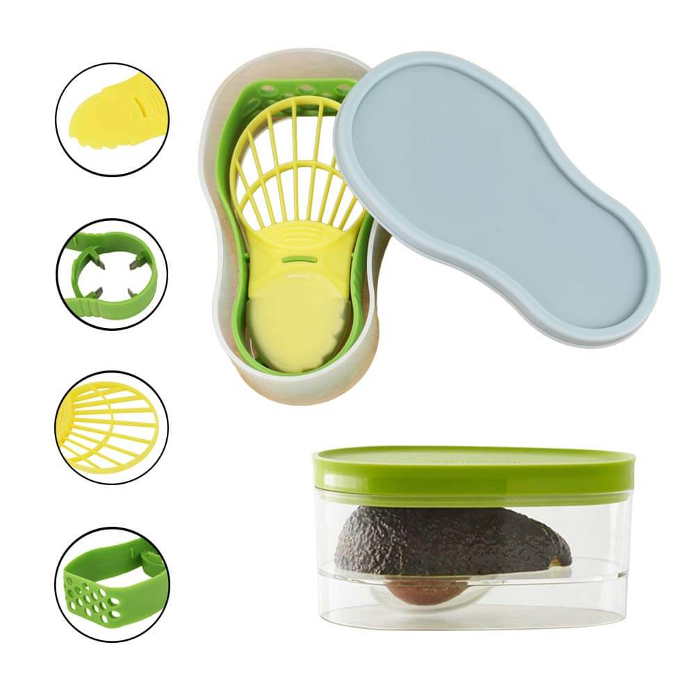Kinsy Avocado Saver