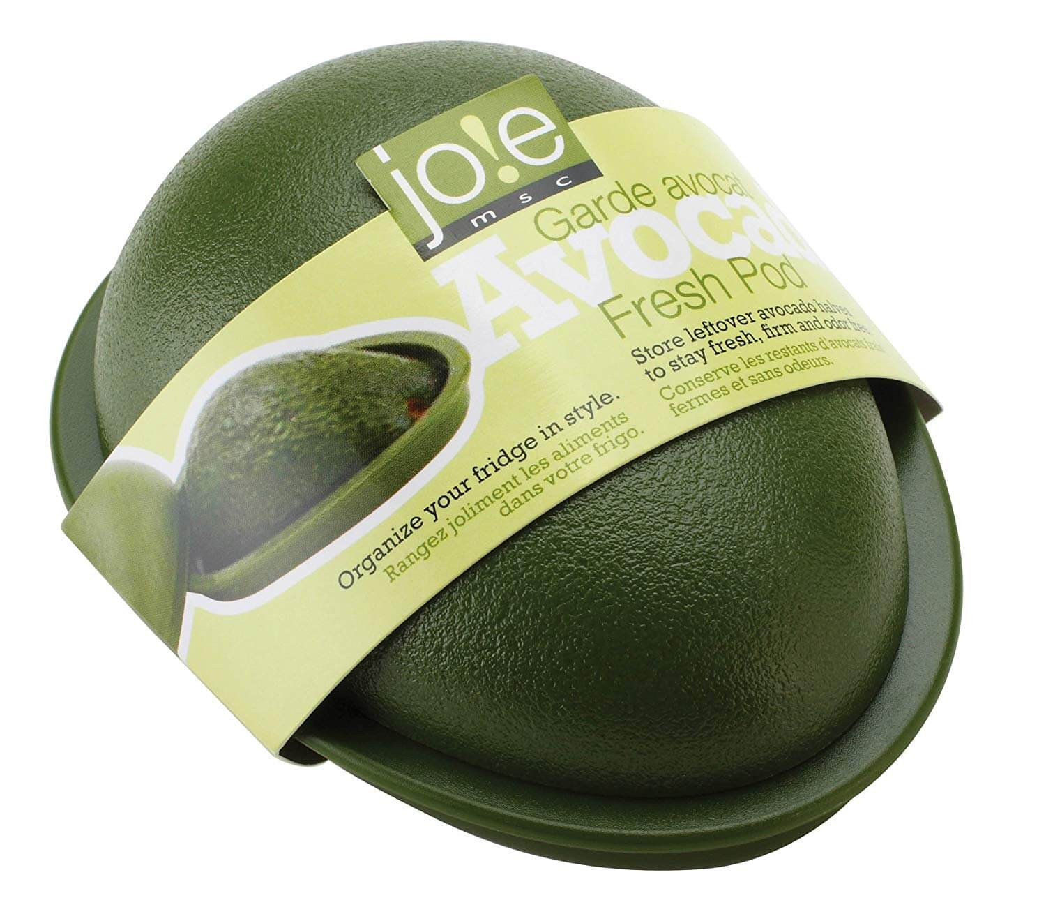 MSC International Joie Fresh Pod Avocado Keeper