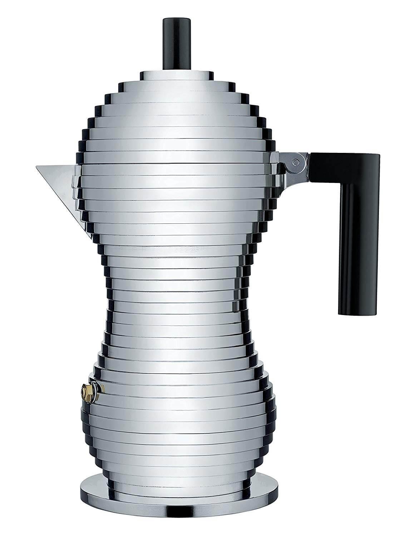 Alessi Pulcina Espresso Maker