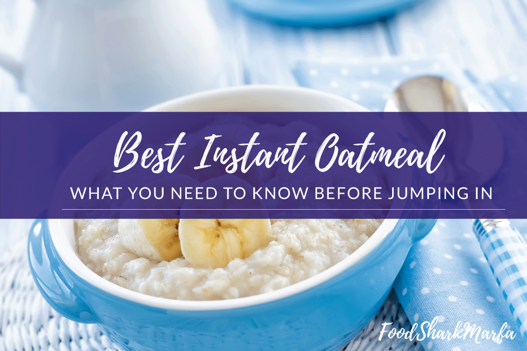 Best-Instant-Oatmeal