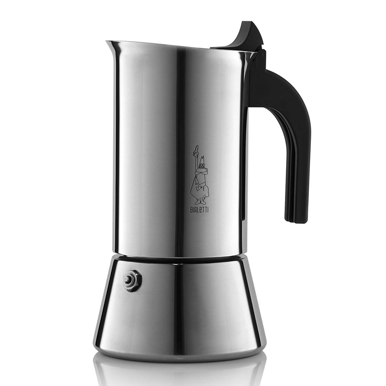 Bialetti 06969 venus Stovetop espresso coffee maker