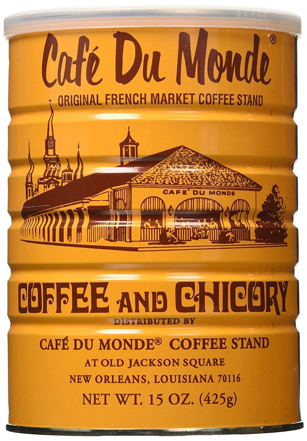 Café Du Monde Coffee and Chicory