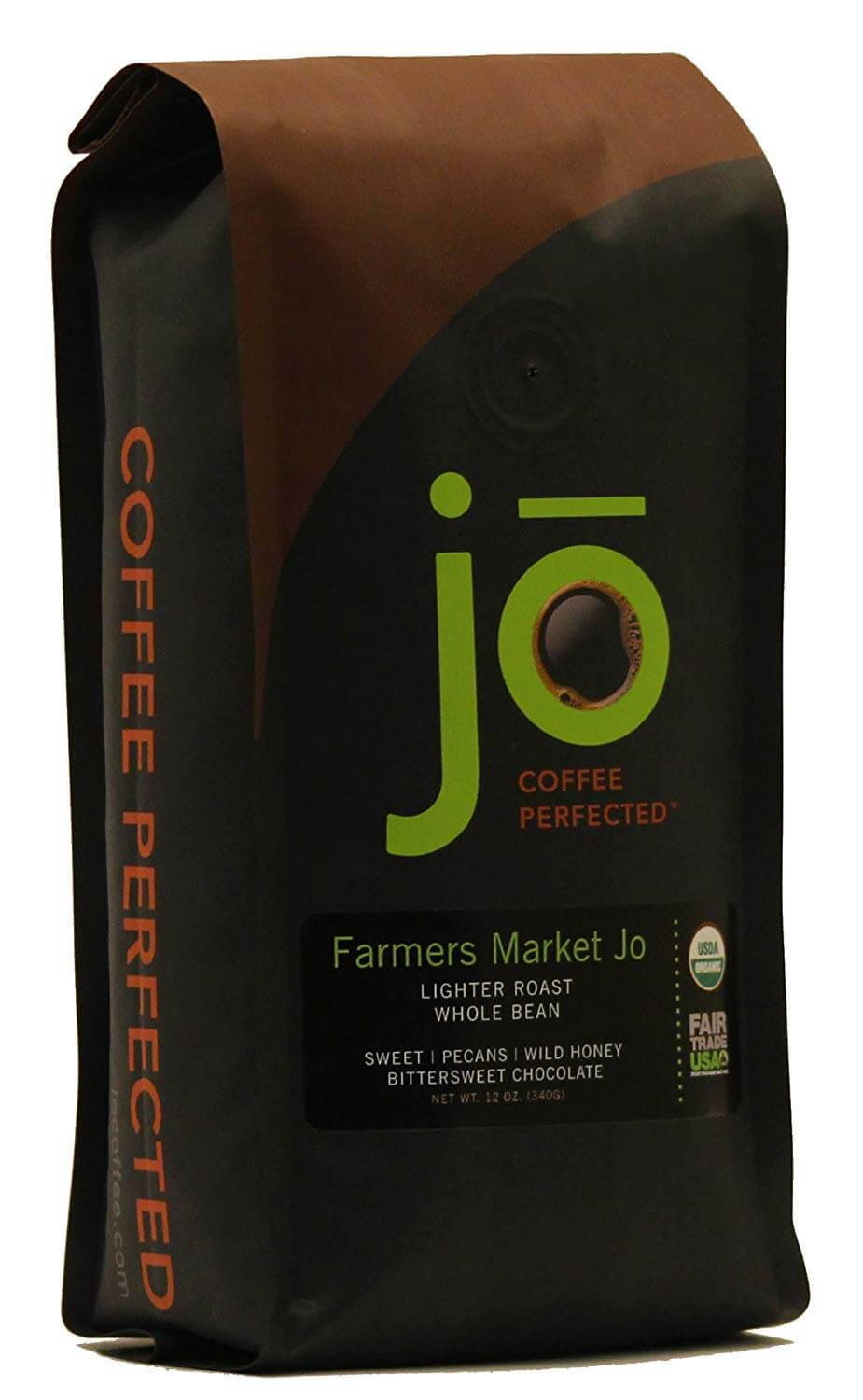 Jo Coffee FARMERS MARKET JO