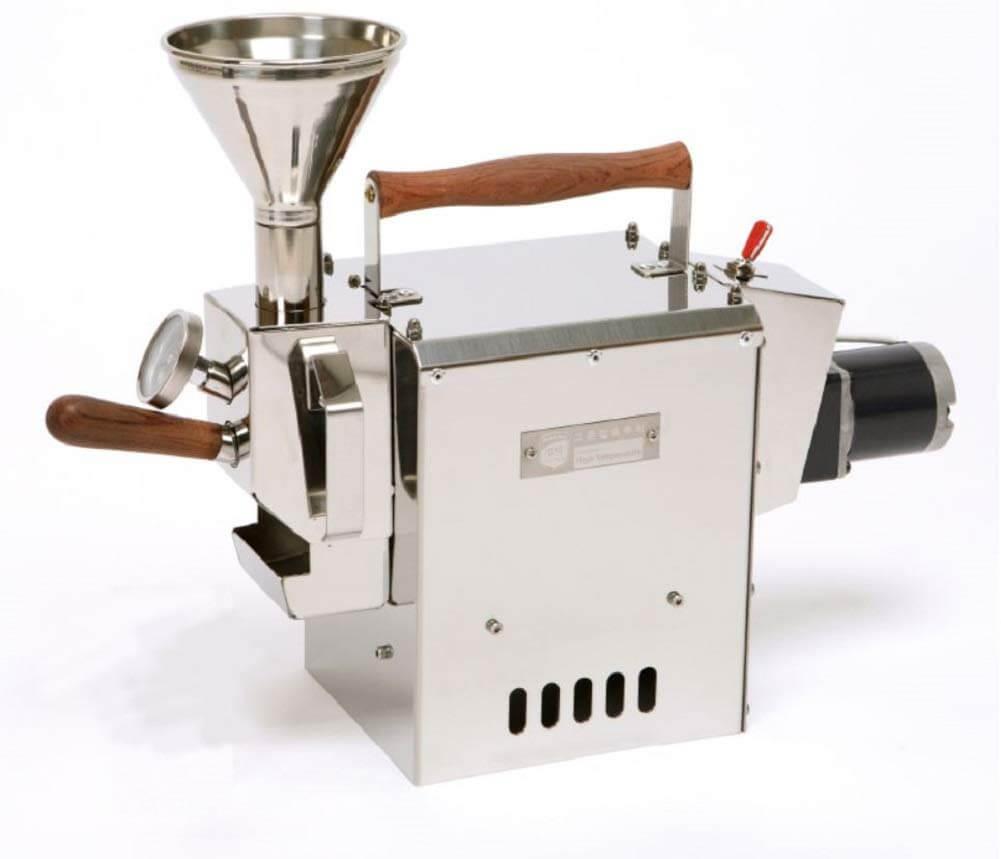 KALDI WIDE size Home Coffee Roaster