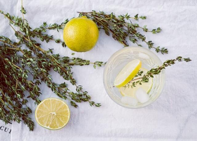 Benefits of Thyme in The Diet