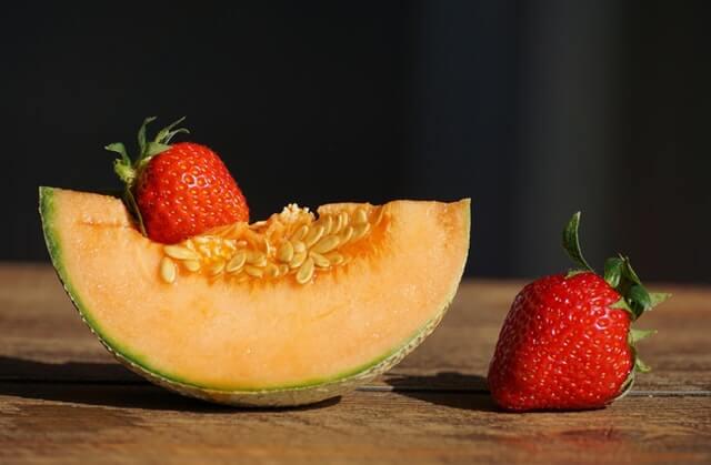 Cantaloupe Melon Nutrition