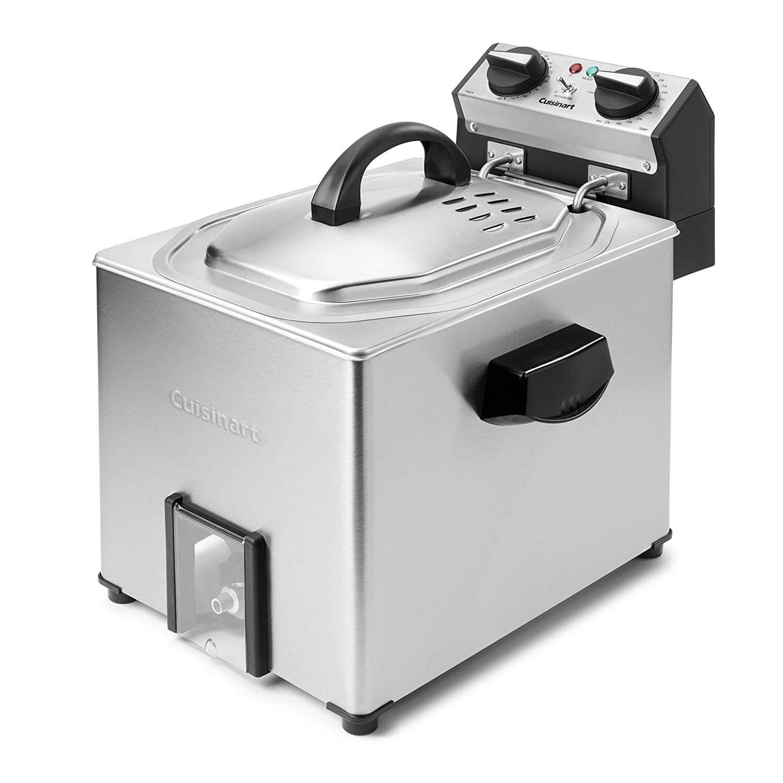 Cuisinart CDF-500 Extra Large Rotisserie Fryer