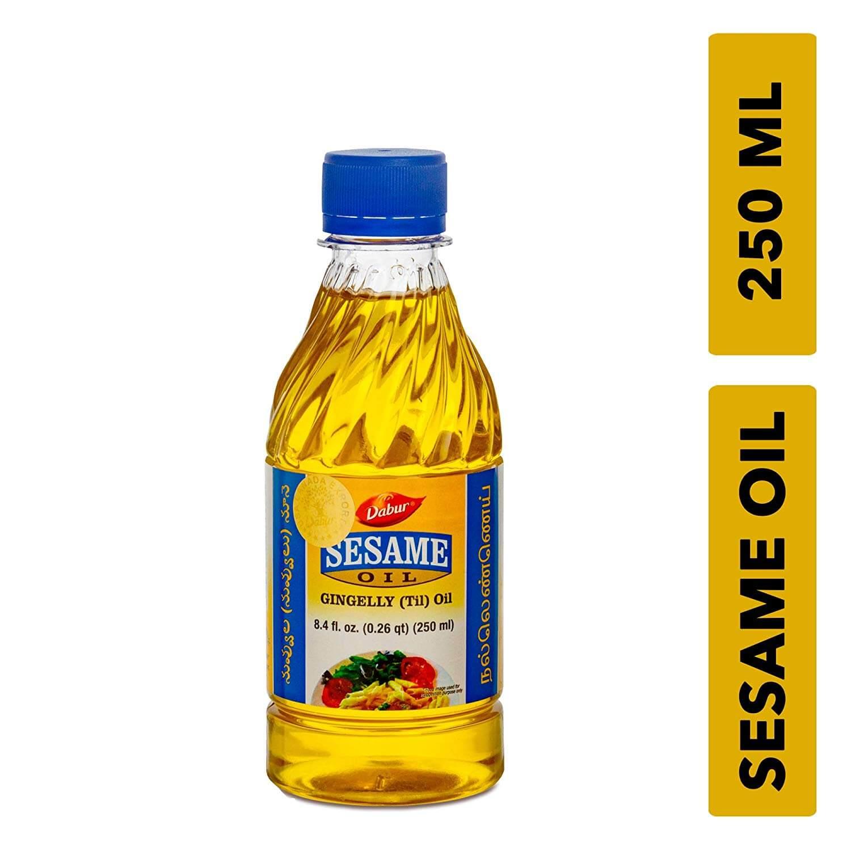Dabur Sesame Oil