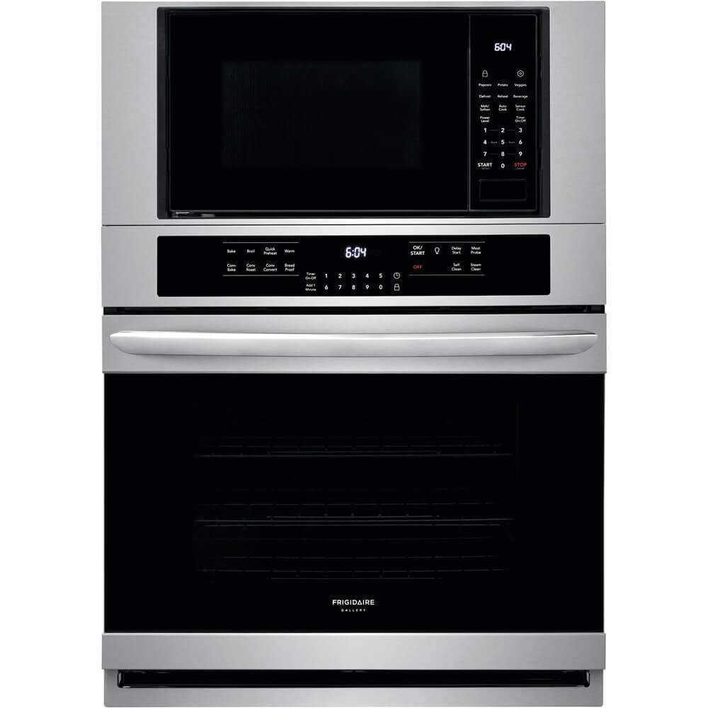 Frigidaire FGMC3066UF Electric Combination Wall Oven