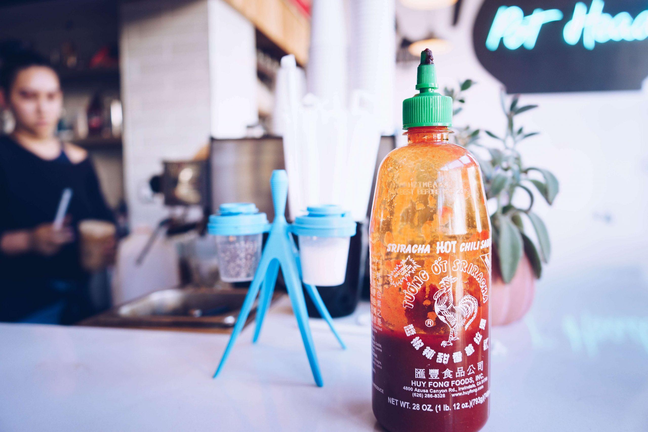 History of Sriracha