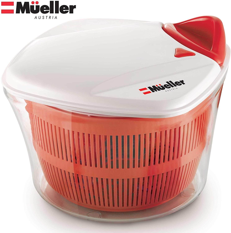 Mueller Large Salad Spinner