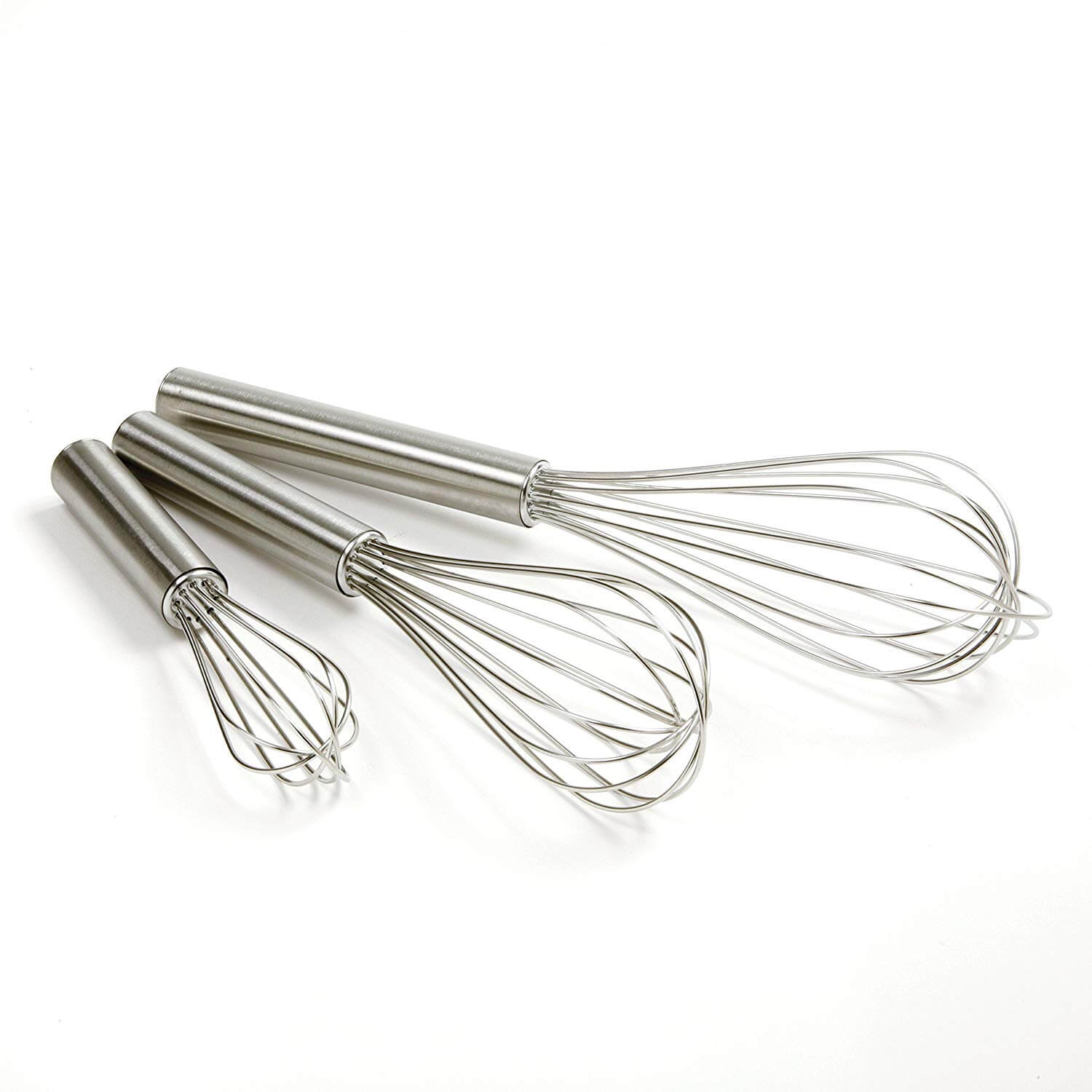 Norpro Balloon Whisk Set