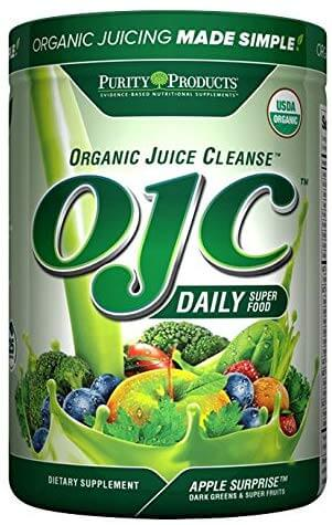 Purity Products Organic Juice Cleanse (OJC)