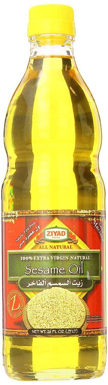 Ziyad Extra Virgin Sesame Oil