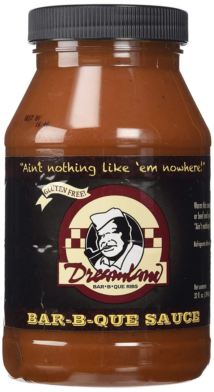 Dreamland Bar-B-Que Sauce