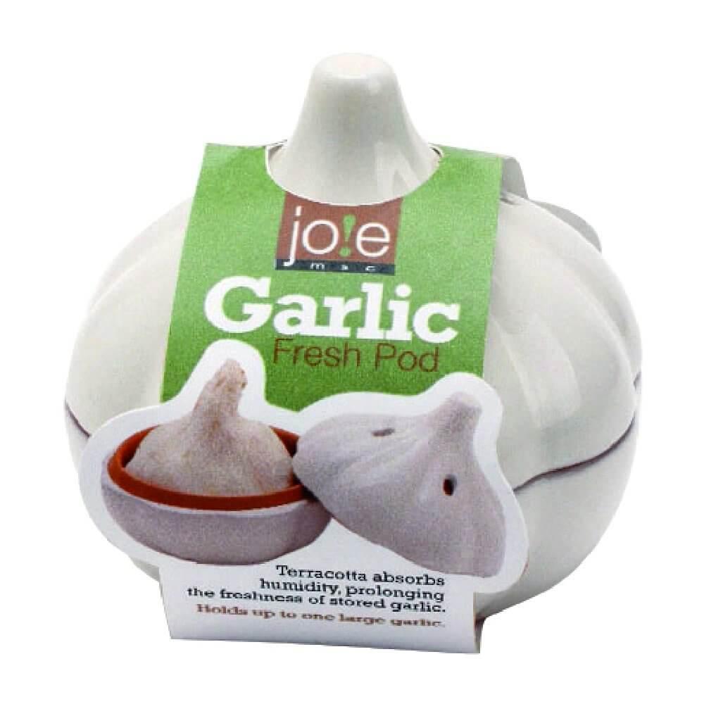 Joie Terracotta Garlic Keeper by MSC