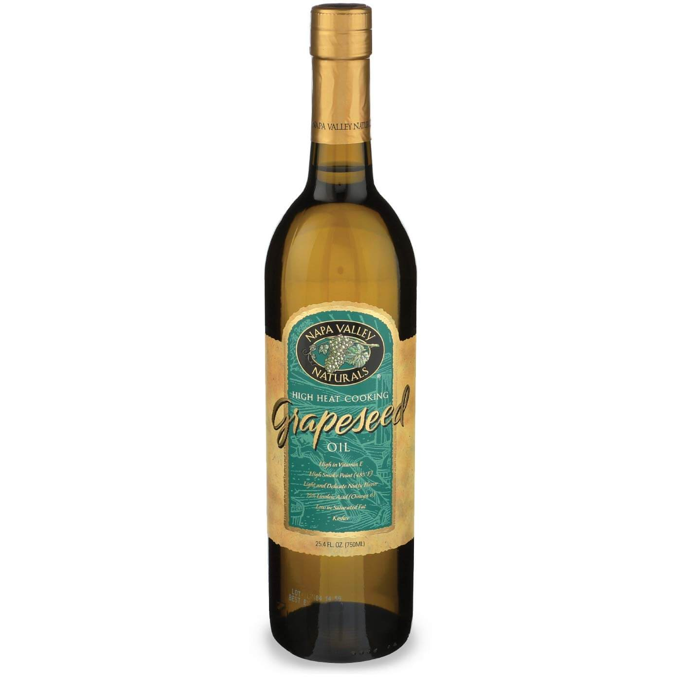 Napa Valley Naturals Grapeseed Oil