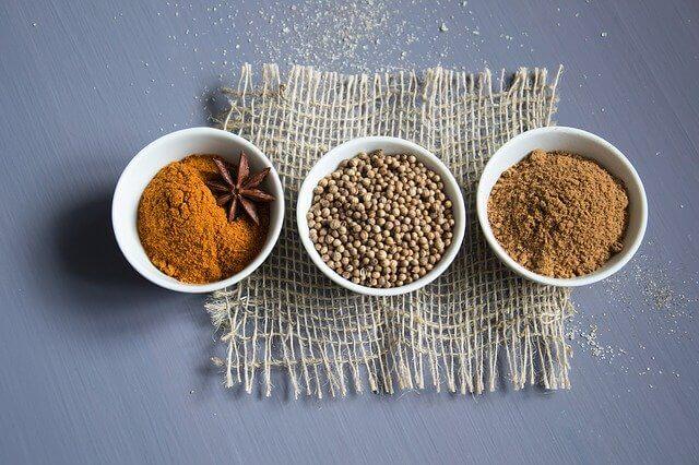 Common anise