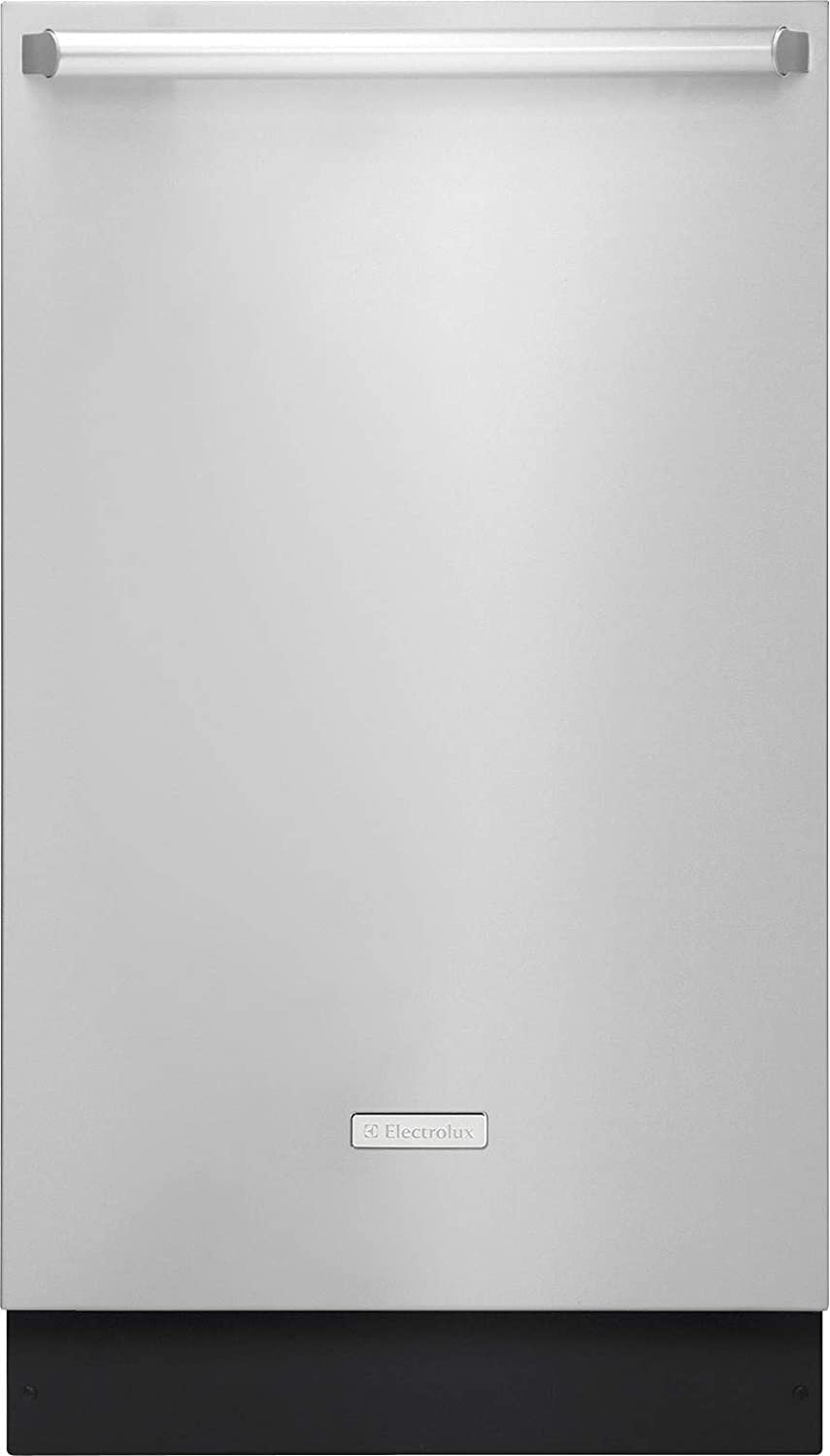 Electrolux EIDW1805KS IQ-Touch Stainless Steel Fully Integrated Dishwasher