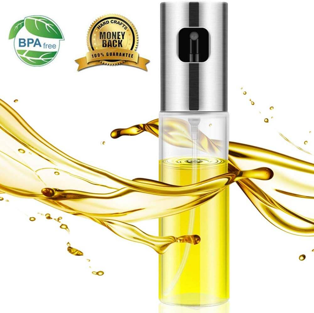 Woohubs Oil Sprayer
