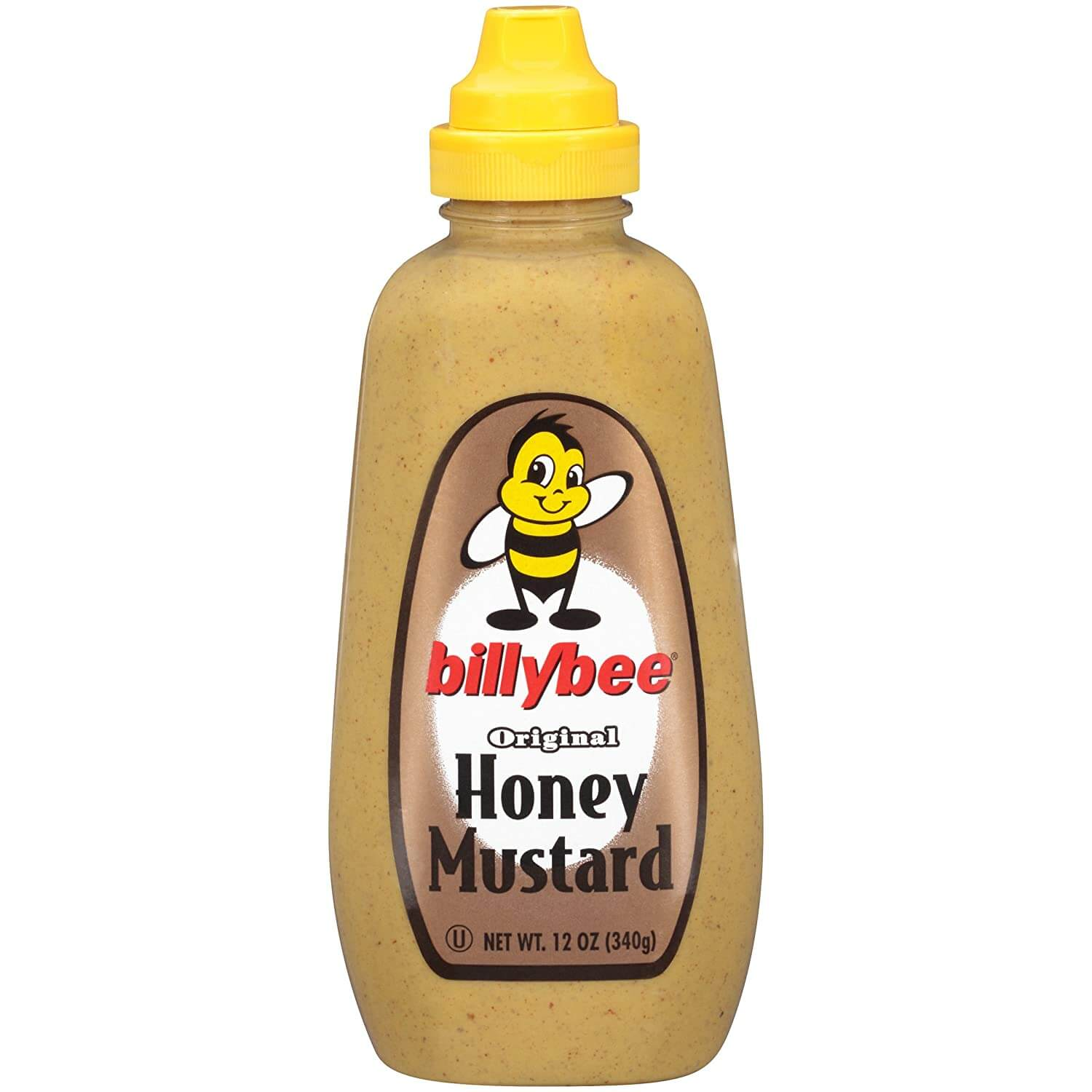 Billy Bee Original Honey Mustard