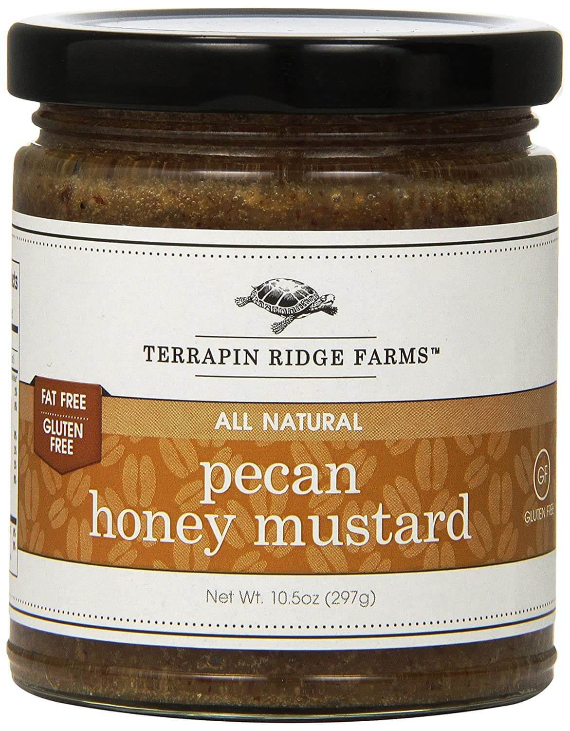 Terrapin Ridge Farms Pecan Honey Mustard