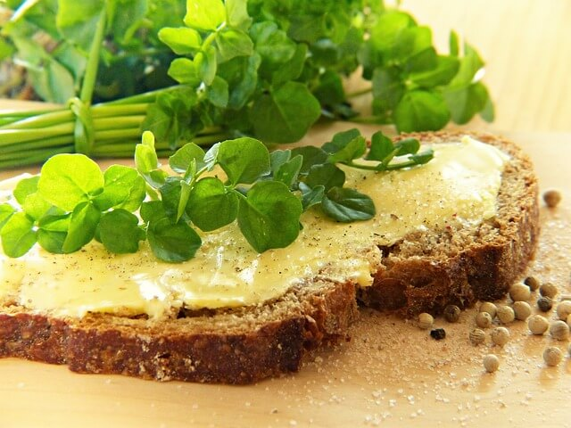 What is watercress