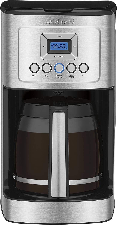 Cuisinart DCC-3200P1 DCC-3200CP PerfectTemp Coffee Maker