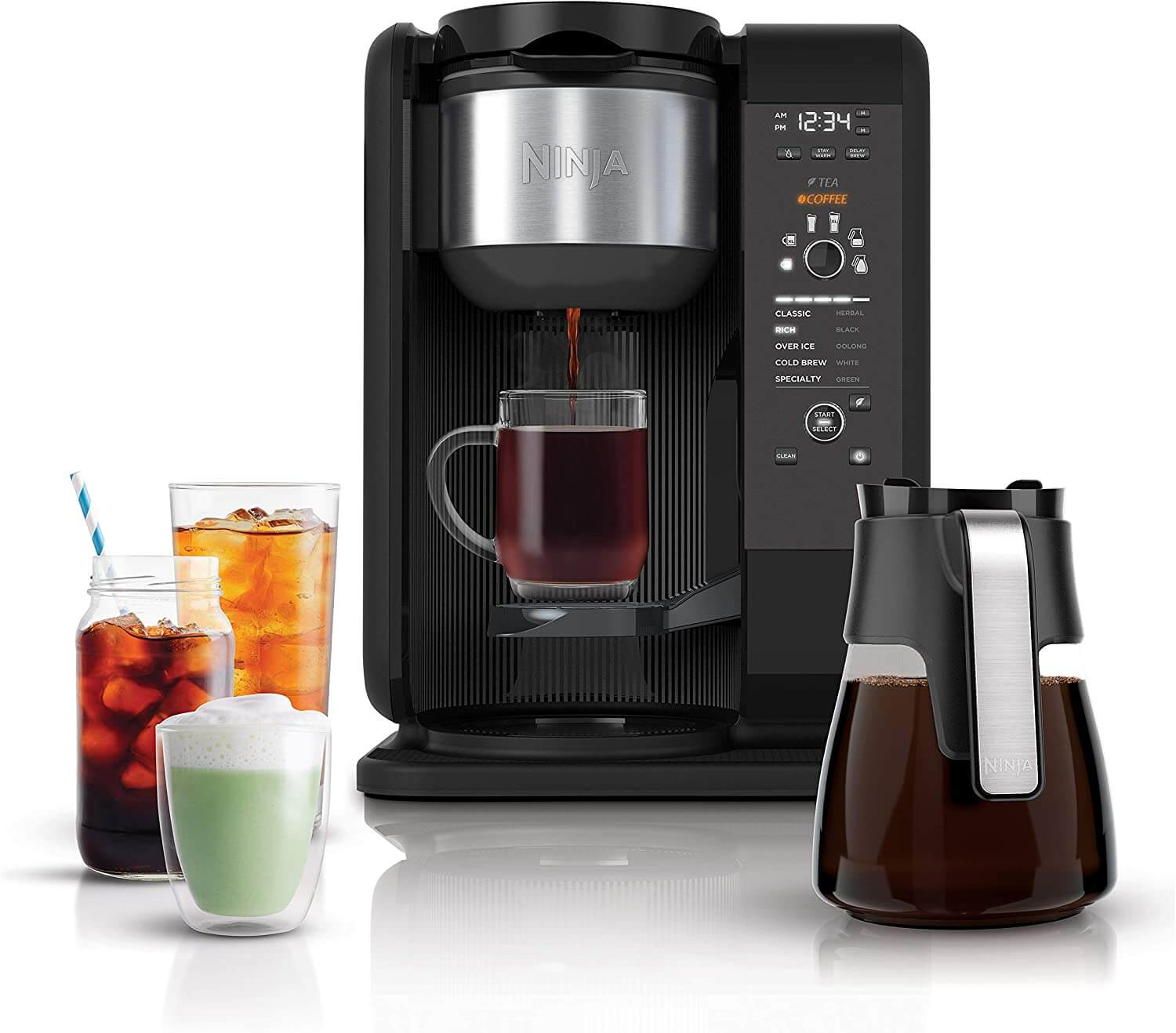 Ninja Hot and Cold CP301 Brewer System