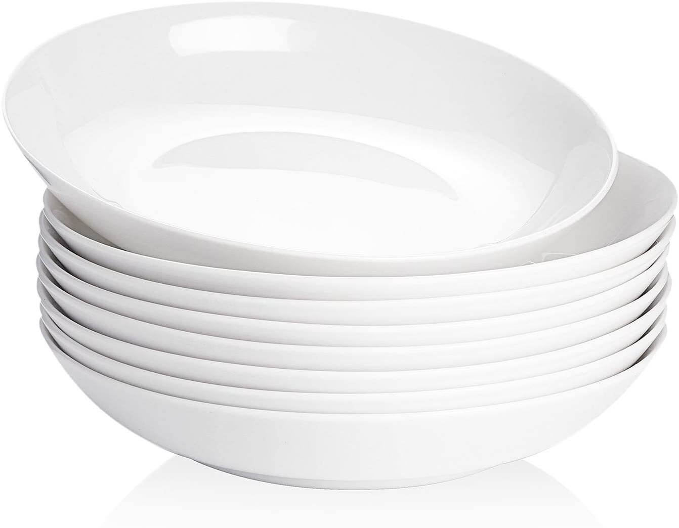 TGLBT Pasta and Salad Bowls