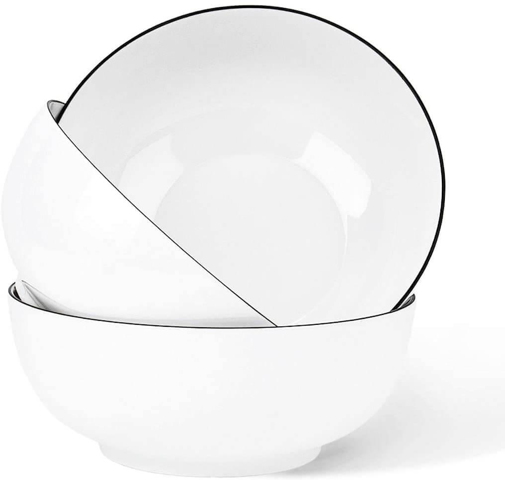 TGLBT Three-Pack Salad Bowls