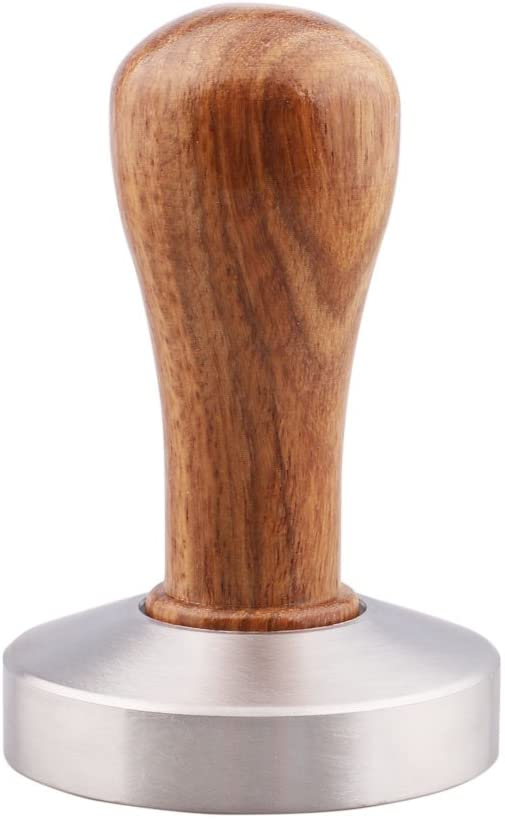 Omgogo Stainless Steel Coffee Tamper