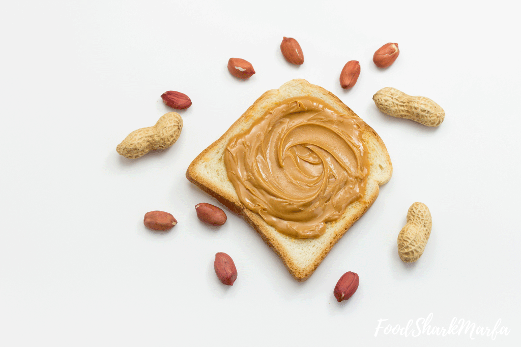 Storing Peanut Butter Without Freezing