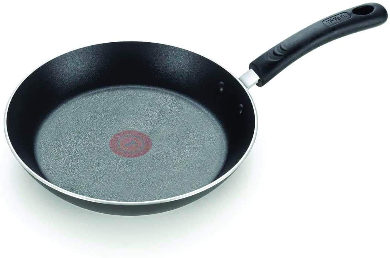 T-fal 2100086427 E93805 Professional Total Nonstick Fry Pan