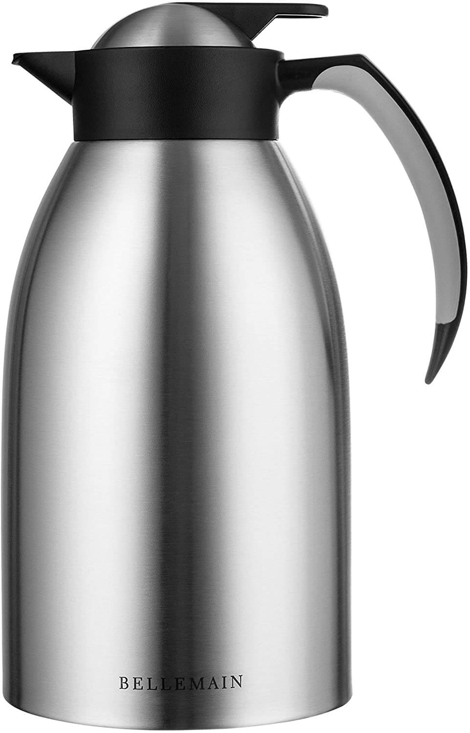 Bellemain Premium Thermal Coffee Carafe