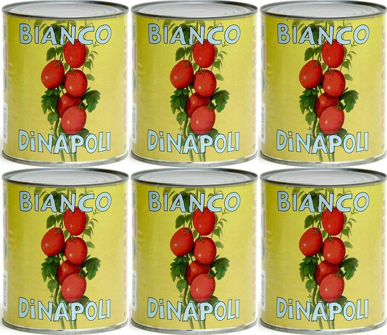 Bianco DiNapoli Organic Whole Peeled Tomatoes