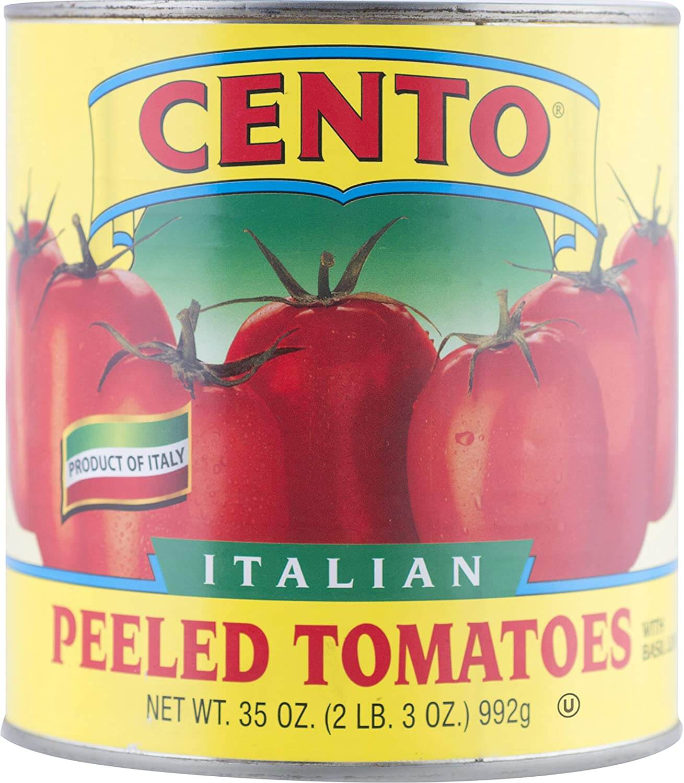 Cento Imported Italian Tomatoes
