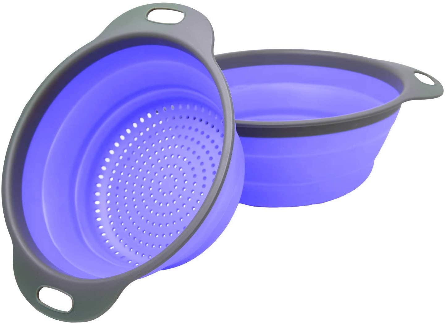 Comfify Collapsible Colanders Set