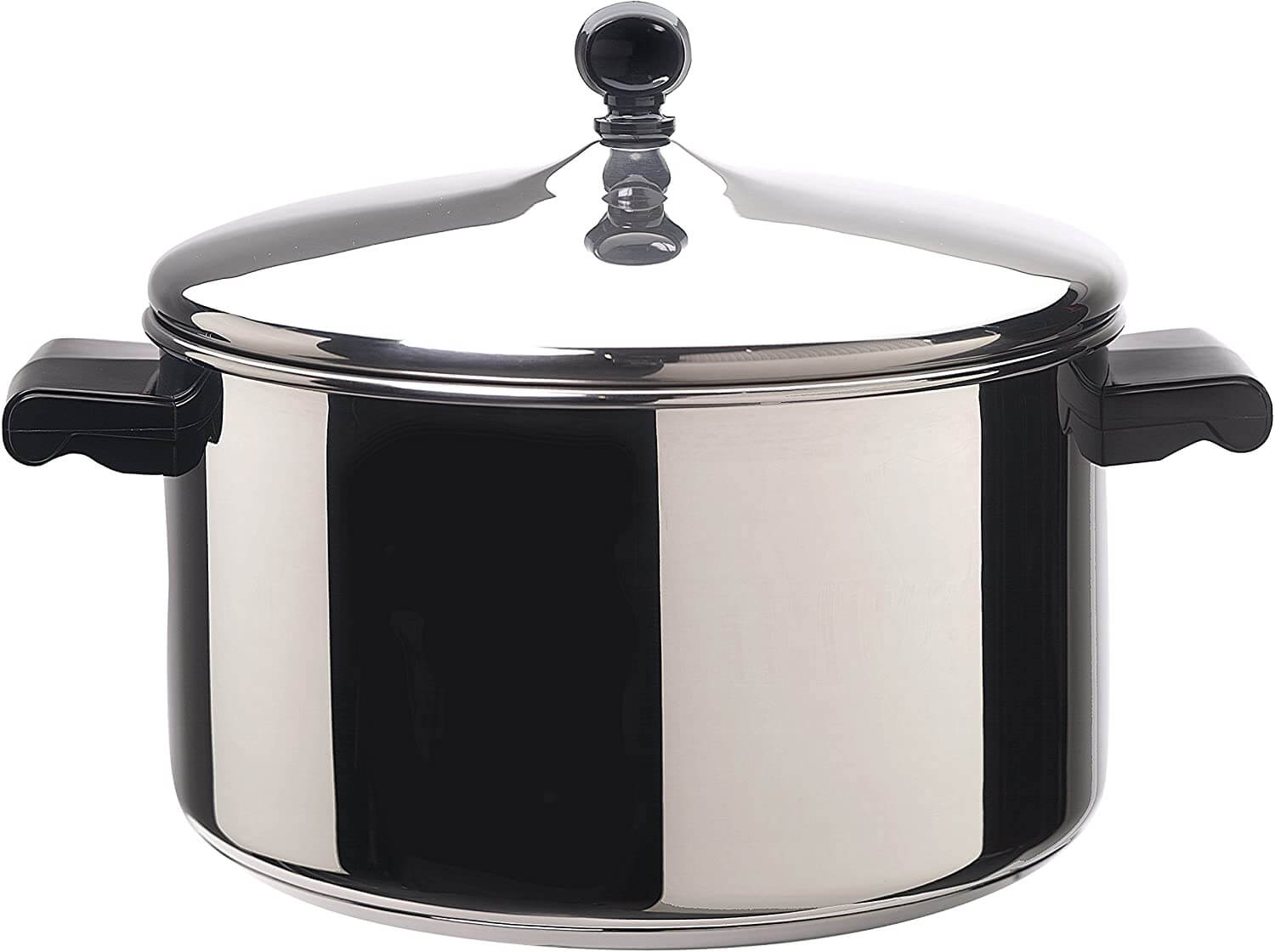 Farberware 50005 Classic Stainless Steel Stockpot with Lid