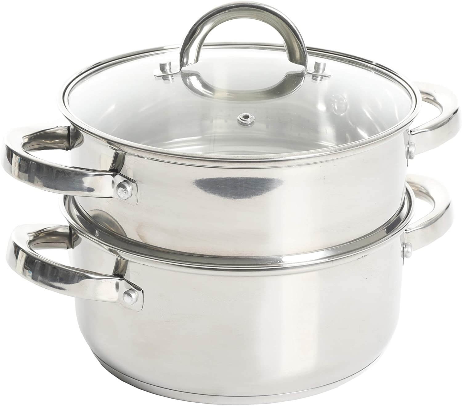 Oster Sangerfield Stainless Steel Cookware